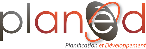 logo d'Planed