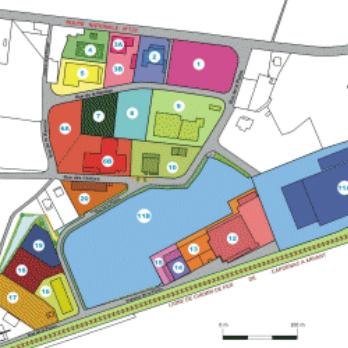 PLANèD remporte la mission d'élaboration du Plan communautaire des ZAE du Grand Figeac