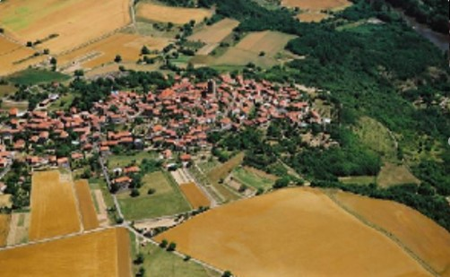 PLANèD signe l'accord cadre d'études de mise en œuvre des évolutions du SCoT de l'Agglo Pays d'Issoire (63)