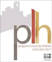 Programme Local de l'Habitat de la CA Sophia-Antipolis